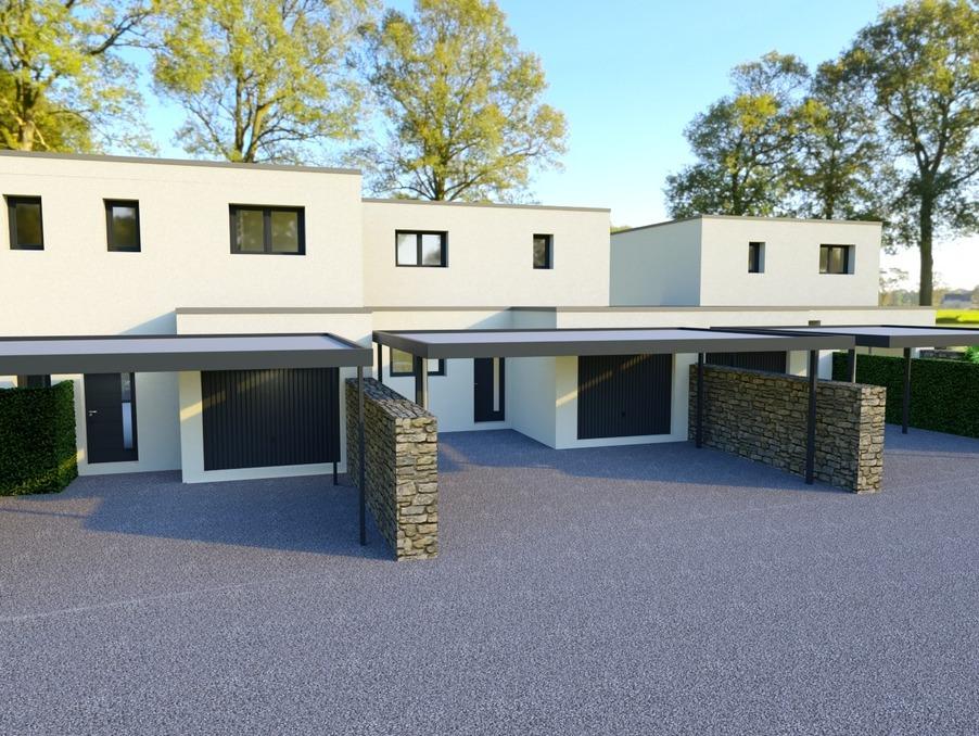 Maisons du constructeur IMMO SELECTION • BAILLARGUES