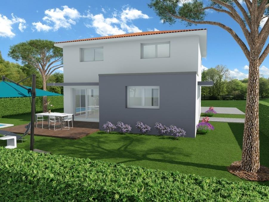Maisons du constructeur IMMO SELECTION • 85 m² • RESTINCLIERES