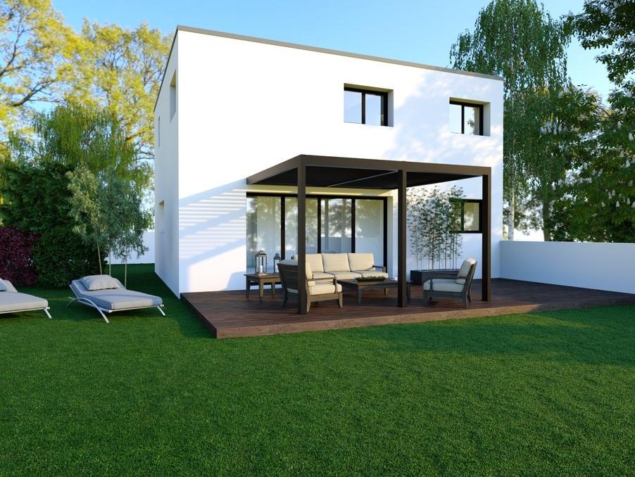 Maisons du constructeur IMMO SELECTION • 105 m² • MONTPELLIER