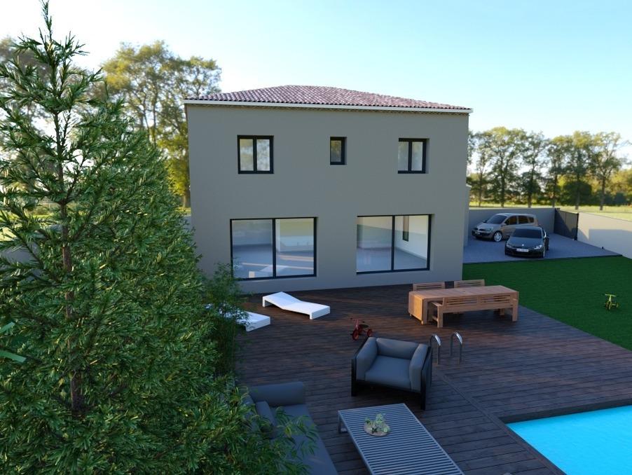 Maisons du constructeur IMMO SELECTION • 125 m² • TEYRAN