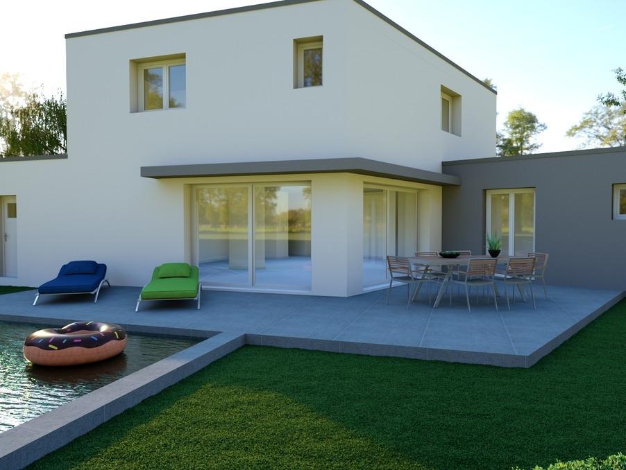 Maisons du constructeur IMMO SELECTION • 120 m² • GRABELS