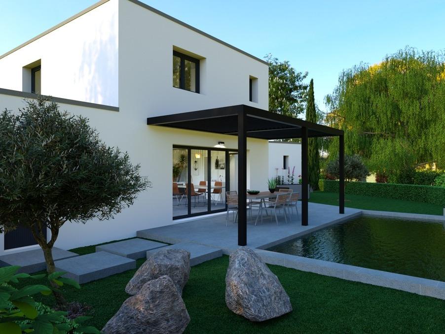 Maisons du constructeur IMMO SELECTION • 137 m² • LATTES