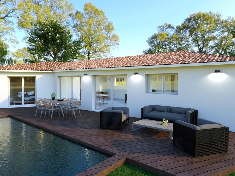 Maisons du constructeur IMMO SELECTION • 85 m² • COMBAILLAUX