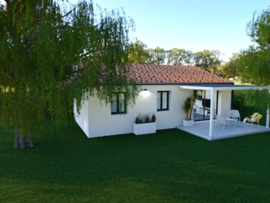 Maisons du constructeur IMMO SELECTION • 85 m² • PEZENAS