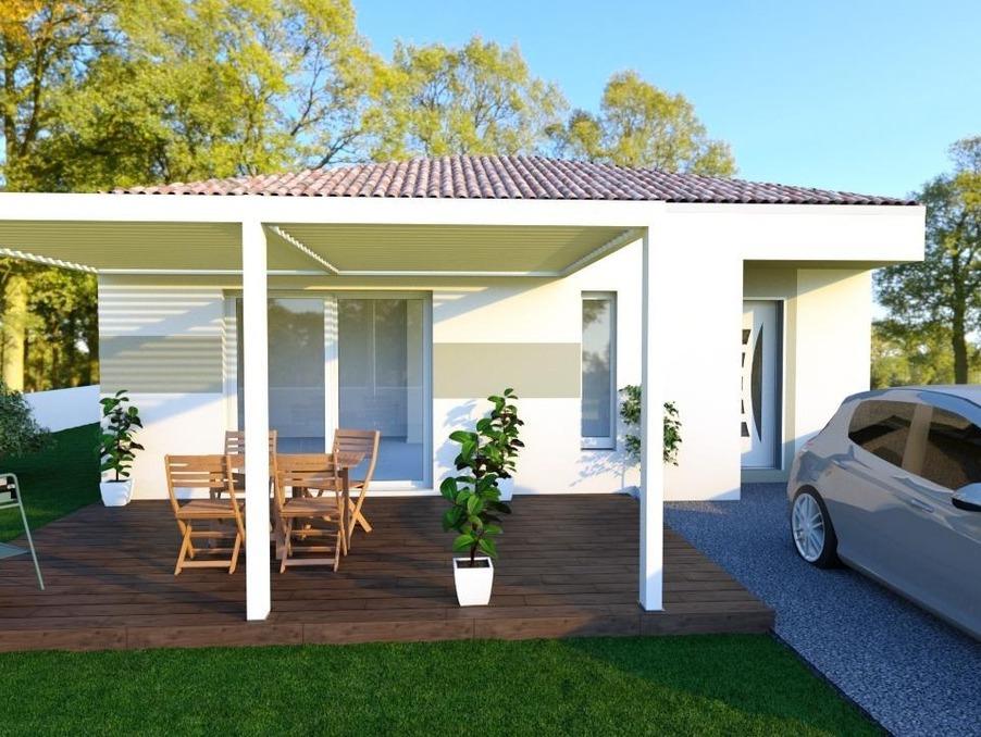 Maisons du constructeur IMMO SELECTION • 95 m² • COMBAILLAUX