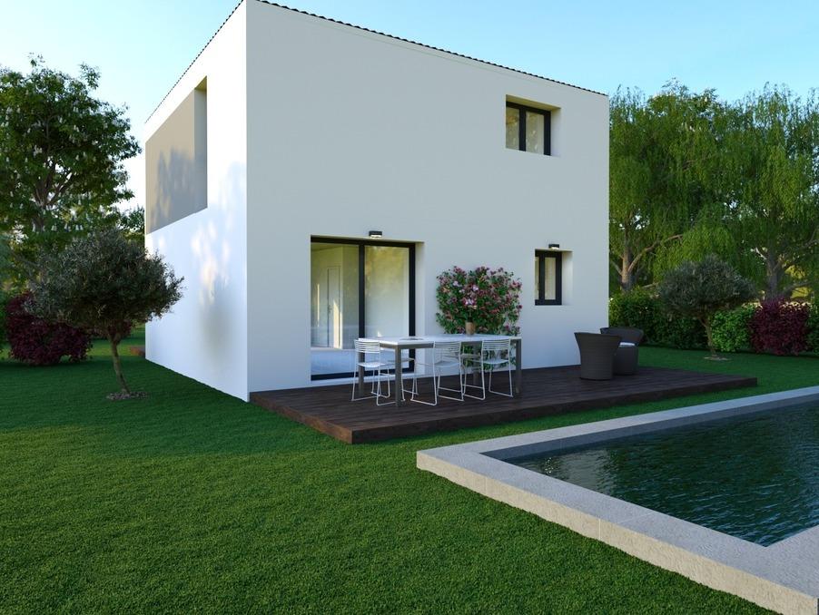 Maisons du constructeur IMMO SELECTION • 101 m² • COURNONTERRAL