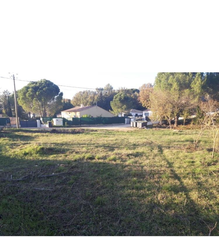 Terrains du constructeur MAISONS BLANCHE • 588 m² • BRIGNOLES