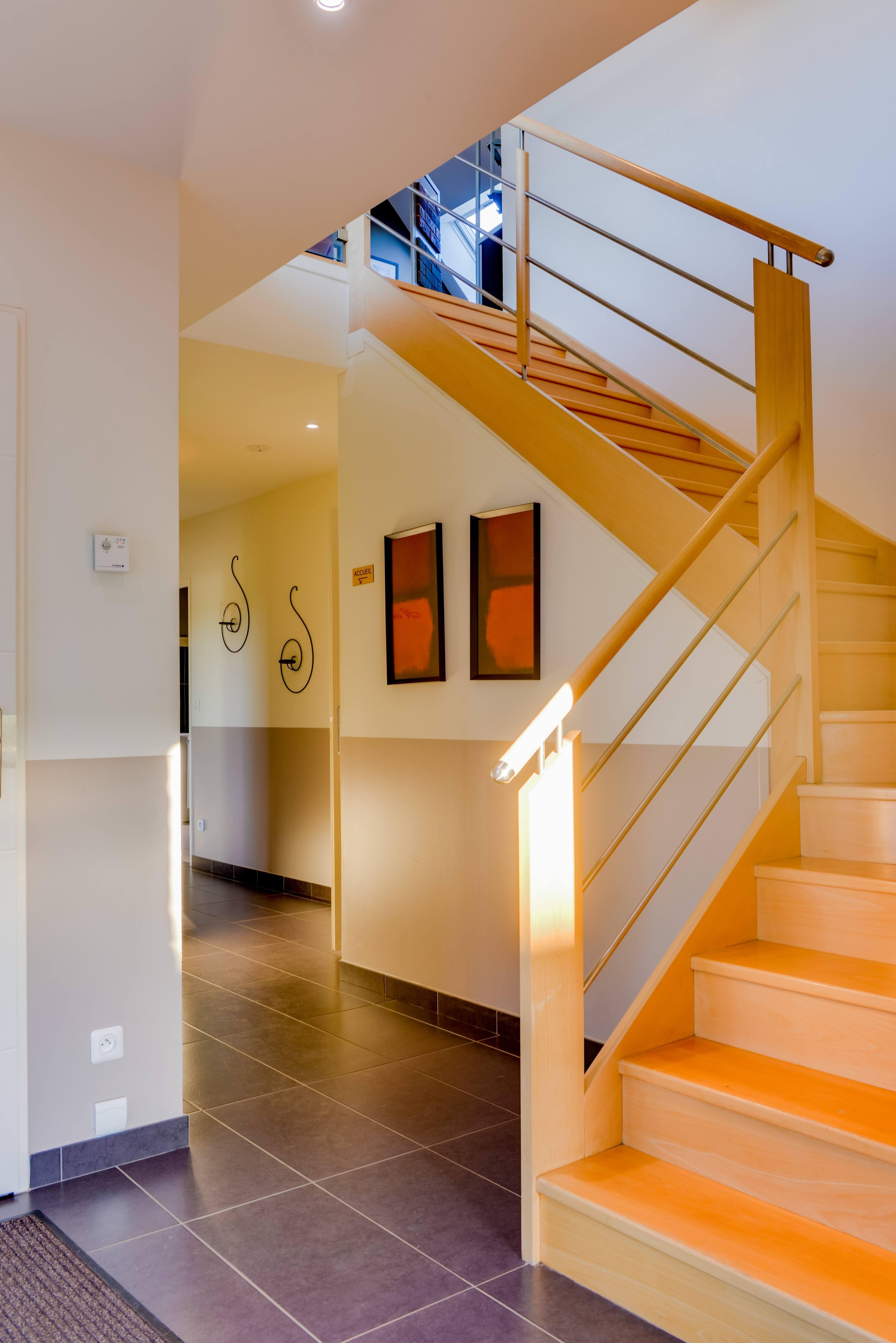 Maisons + Terrains du constructeur MAISON CASTOR • 125 m² • SAINT CLAIR SUR EPTE