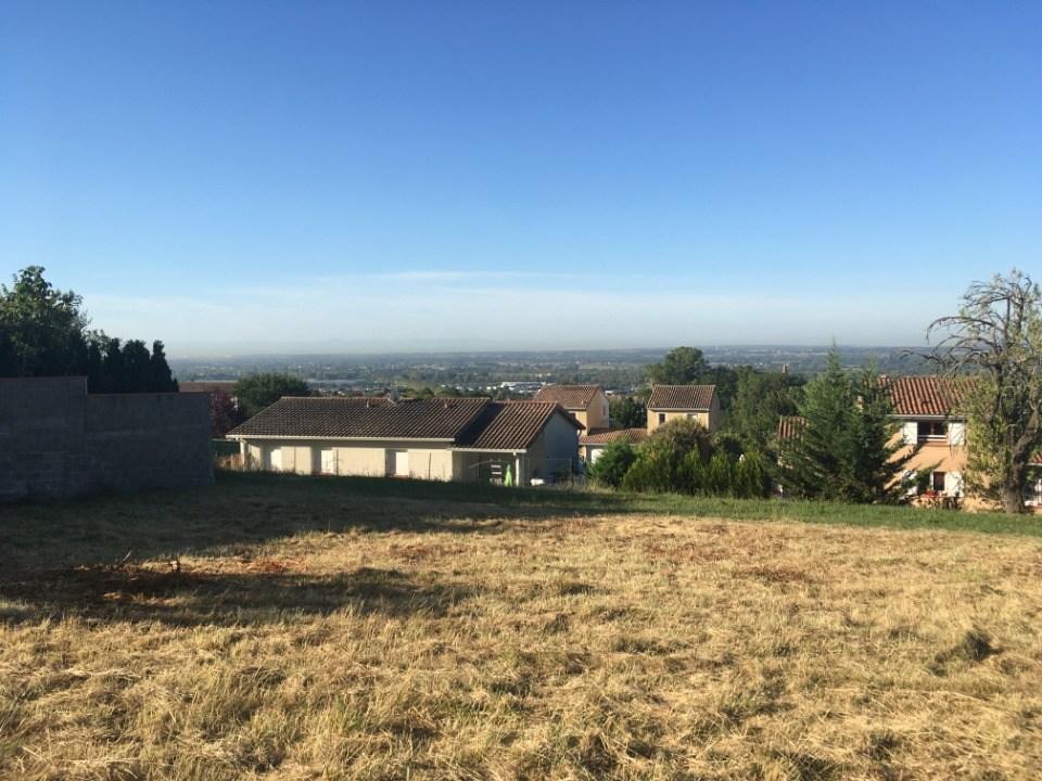 Terrains du constructeur MAISONS FRANCE CONFORT • 936 m² • CASTELNAU D'ESTRETEFONDS