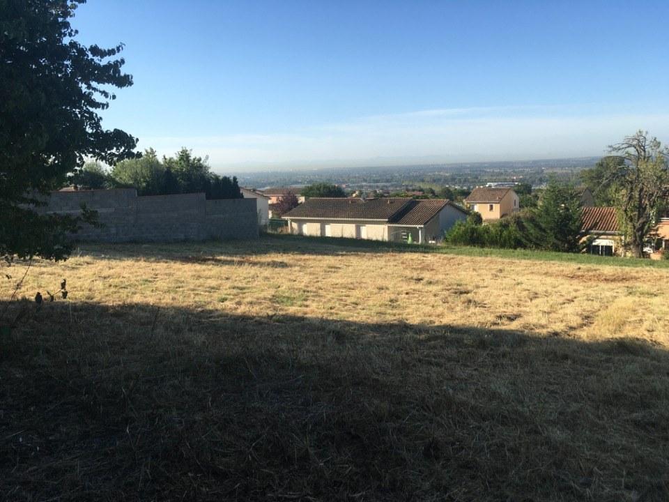 Terrains du constructeur MAISONS FRANCE CONFORT • 936 m² • SAINT SAUVEUR