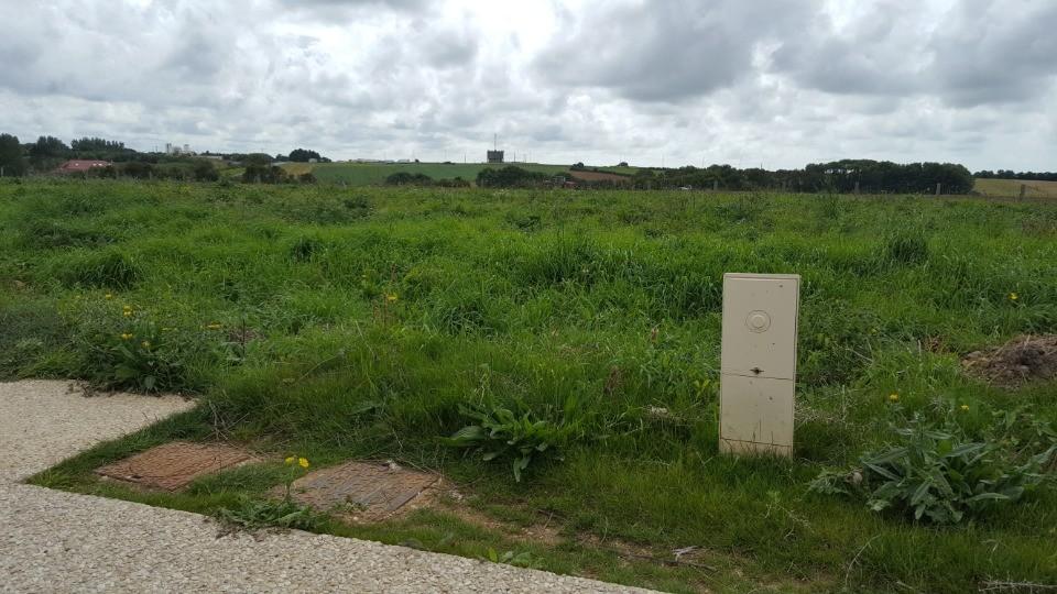 Terrains du constructeur MAISONS FRANCE CONFORT • 520 m² • RANG DU FLIERS