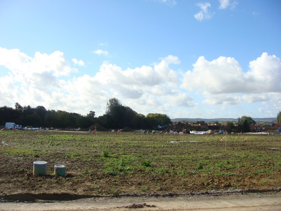 Terrains du constructeur MAISONS FRANCE CONFORT • 765 m² • DESVRES