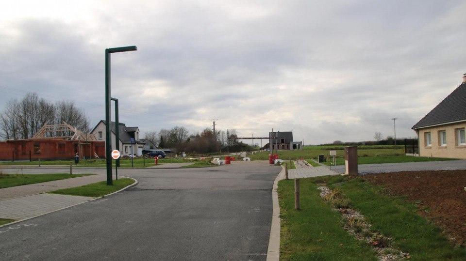 Maisons + Terrains du constructeur MAISONS FRANCE CONFORT • 81 m² • AIRE SUR LA LYS