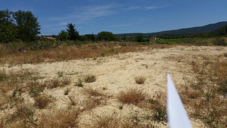 Terrains du constructeur MAISONS FRANCE CONFORT • 1000 m² • LE CASTELLET