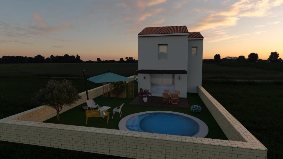 Maisons + Terrains du constructeur LES MAISONS DE MANON • 85 m² • LA SEYNE SUR MER