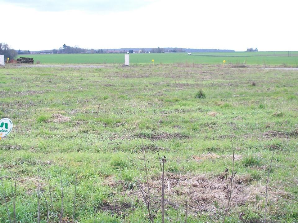 Terrains du constructeur MAISONS FRANCE CONFORT • 1100 m² • SONGEONS