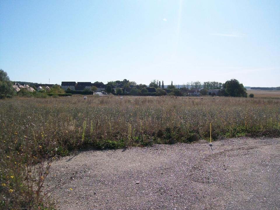 Terrains du constructeur MAISONS FRANCE CONFORT • 490 m² • TROSLY BREUIL