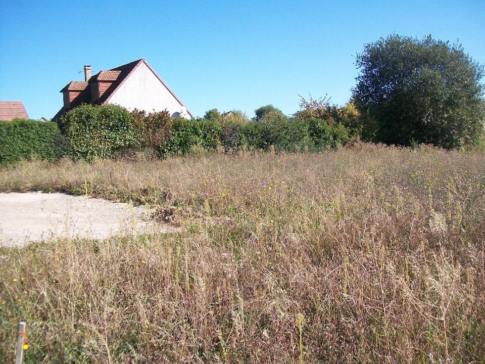 Terrains du constructeur MAISONS FRANCE CONFORT • 430 m² • BAILLEUL SUR THERAIN