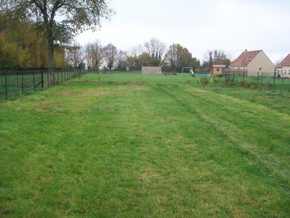 Terrains du constructeur MAISONS FRANCE CONFORT • 1247 m² • BEAUVAIS