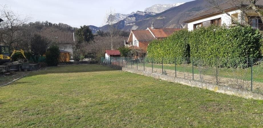 Terrains du constructeur MAISONS FRANCE CONFORT • 450 m² • VIF