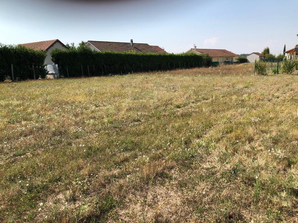Terrains du constructeur MAISONS FRANCE CONFORT • 894 m² • SAINT HILAIRE DE LA COTE