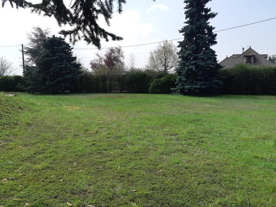 Terrains du constructeur MAISONS FRANCE CONFORT • 679 m² • APPRIEU
