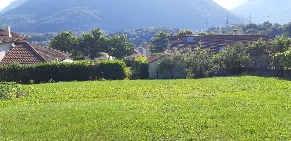 Terrains du constructeur MAISONS FRANCE CONFORT • 550 m² • SAINT PIERRE DE MESAGE