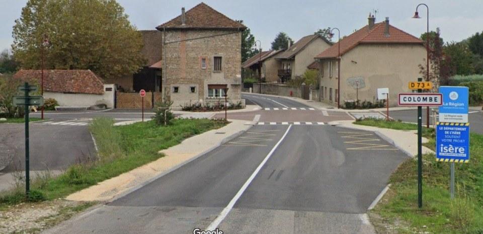 Terrains du constructeur MAISONS FRANCE CONFORT • 628 m² • COLOMBE