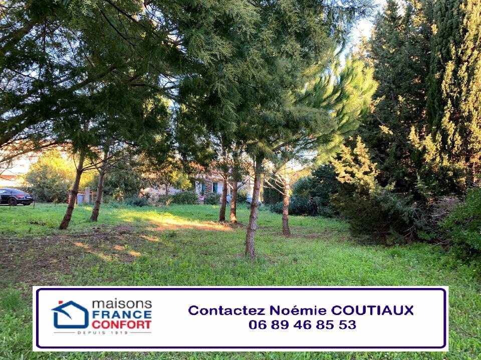 Maisons + Terrains du constructeur MAISONS FRANCE CONFORT • 116 m² • FREJUS