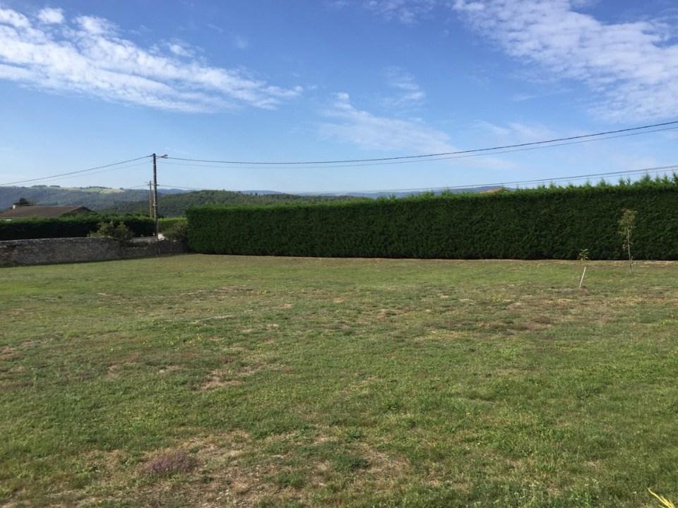 Terrains du constructeur MAISONS FRANCE CONFORT • 1000 m² • BOEN