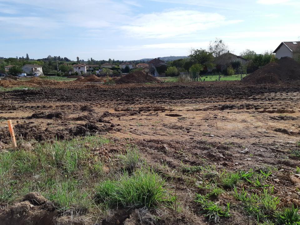 Terrains du constructeur MAISONS FRANCE CONFORT • 300 m² • PONTCHARRA SUR TURDINE