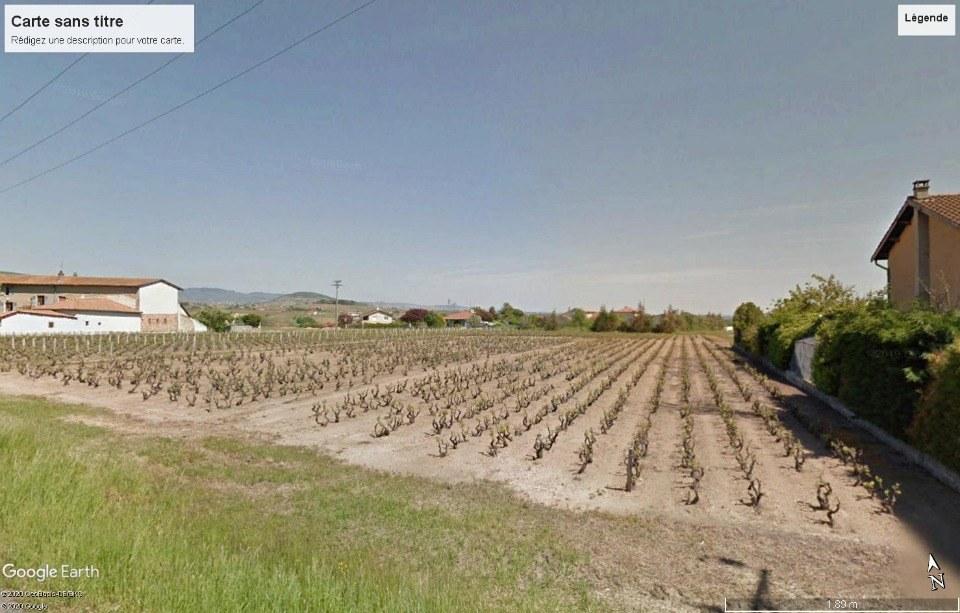Terrains du constructeur MAISONS FRANCE CONFORT • 818 m² • SAINT ETIENNE DES OULLIERES
