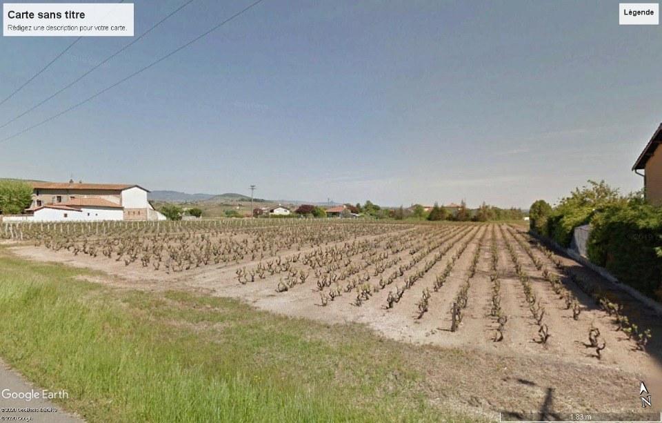 Terrains du constructeur MAISONS FRANCE CONFORT • 651 m² • SAINT ETIENNE DES OULLIERES