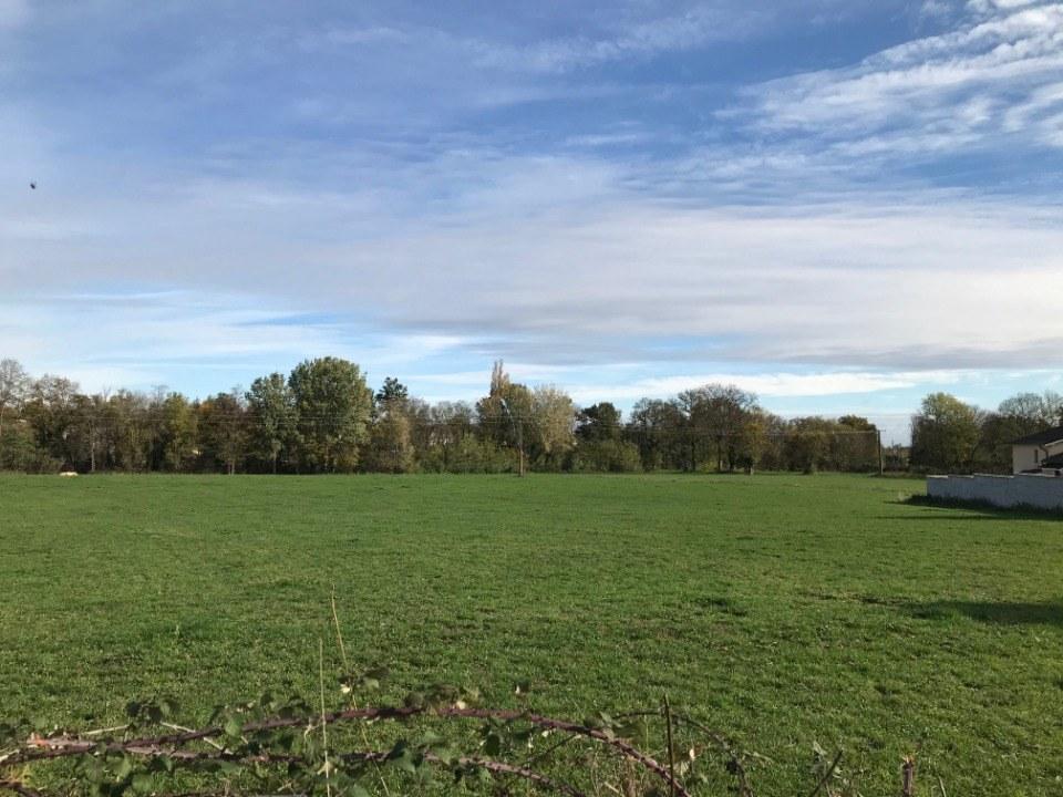 Terrains du constructeur MAISONS FRANCE CONFORT • 700 m² • BELLEVILLE