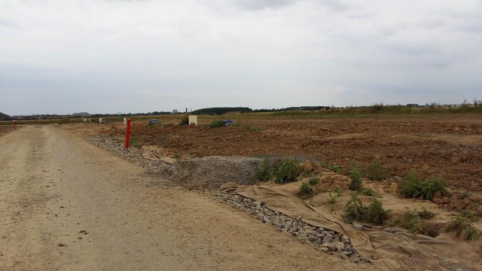 Terrains du constructeur MAISONS FRANCE CONFORT • 527 m² • MASNY