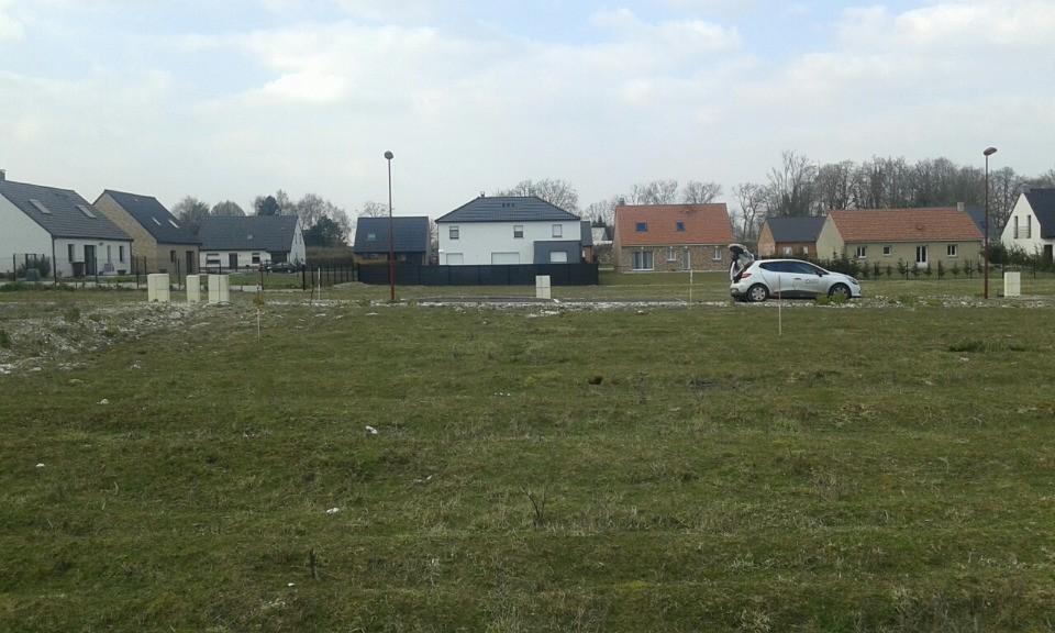 Terrains du constructeur MAISONS FRANCE CONFORT • 420 m² • BREBIERES