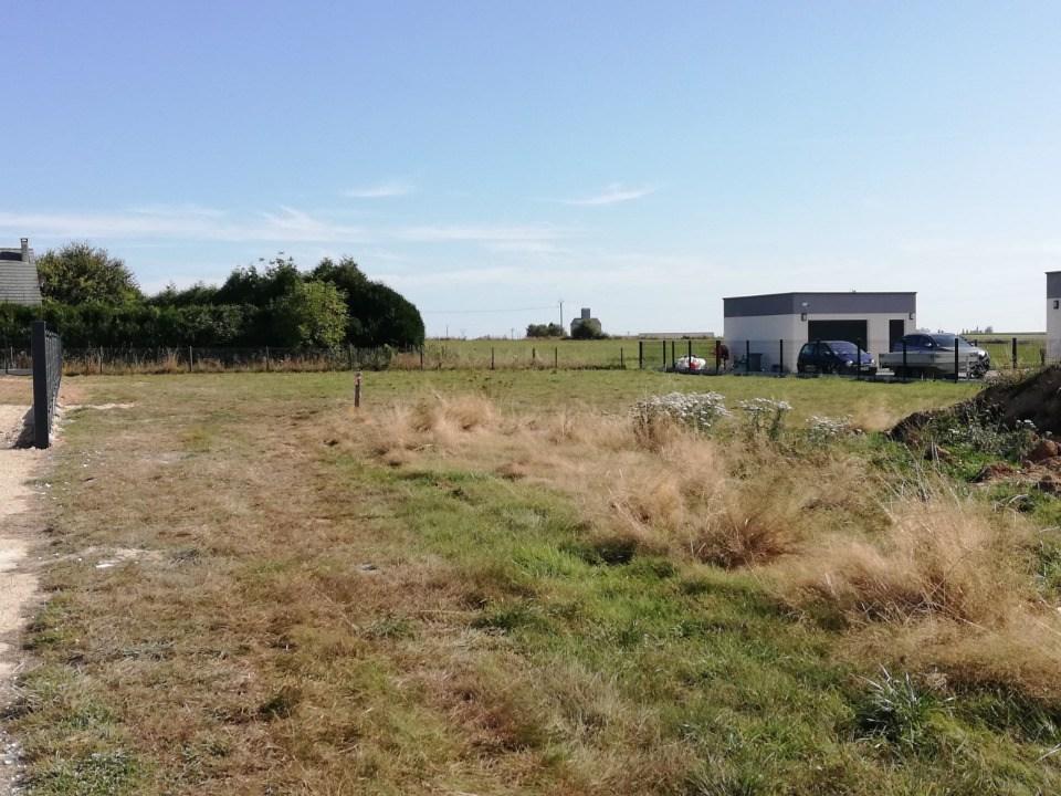 Terrains du constructeur MAISONS FRANCE CONFORT • 1100 m² • AMFREVILLE LES CHAMPS