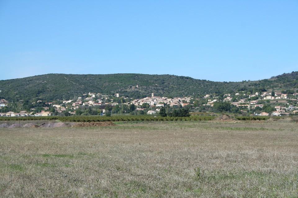 Terrains du constructeur MAISONS FRANCE CONFORT • 450 m² • PERET
