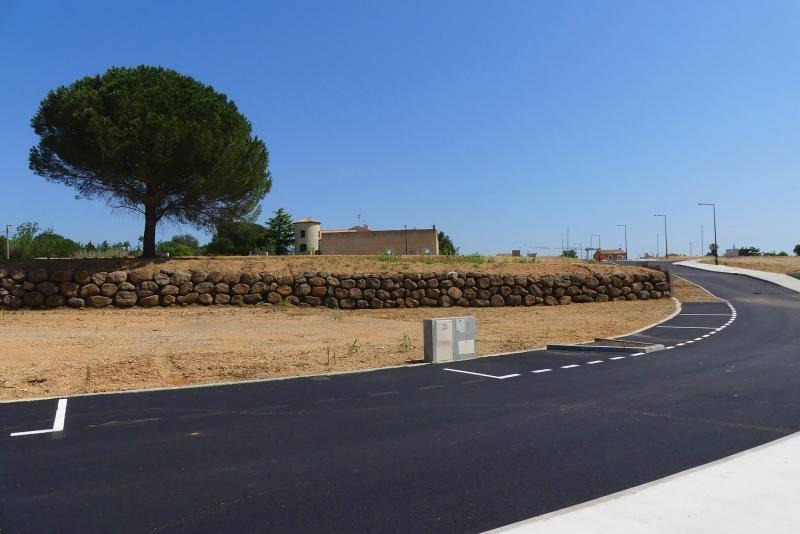Terrains du constructeur MAISONS FRANCE CONFORT • 309 m² • POMEROLS