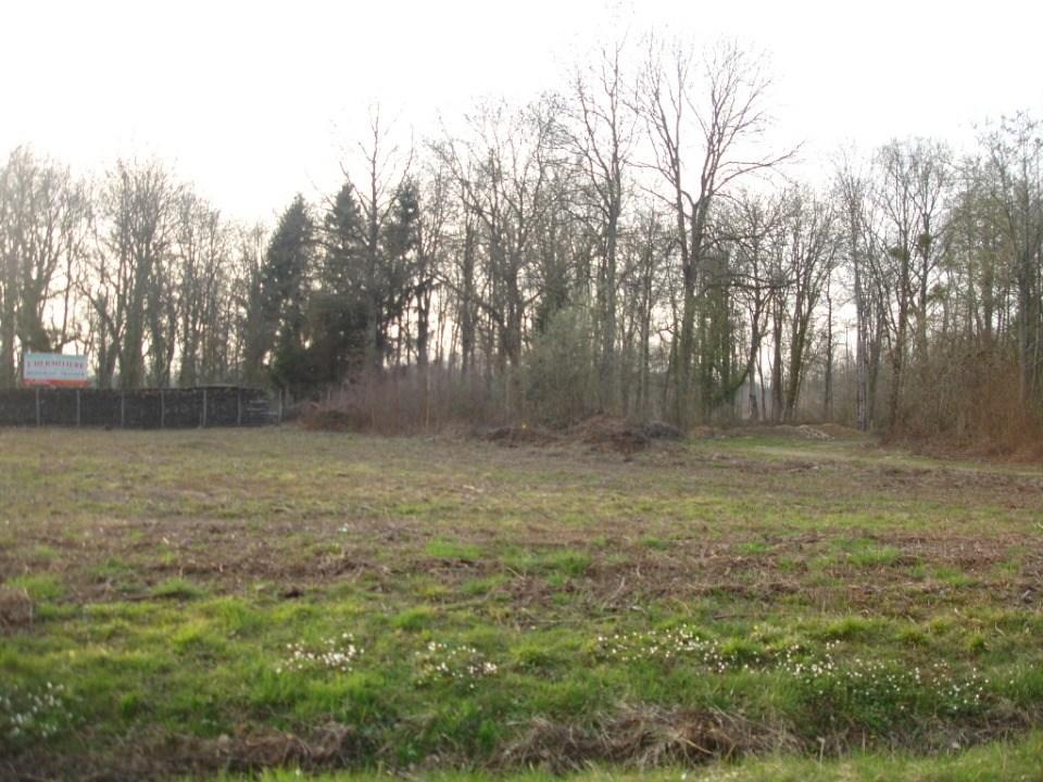 Terrains du constructeur MAISONS FRANCE CONFORT • 351 m² • VAUDOY EN BRIE