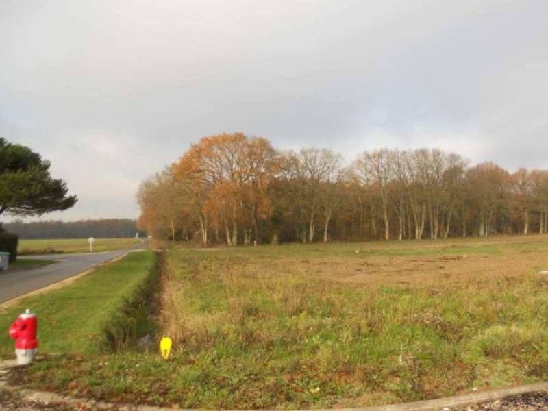 Terrains du constructeur MAISONS FRANCE CONFORT • 1000 m² • SAINTE AULDE