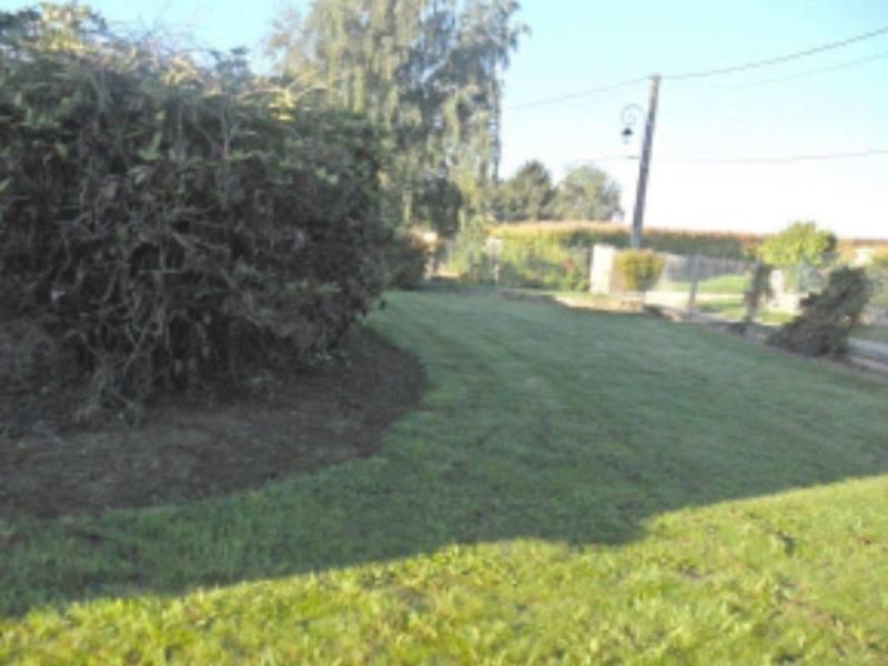 Terrains du constructeur MAISONS FRANCE CONFORT • 500 m² • BARCY