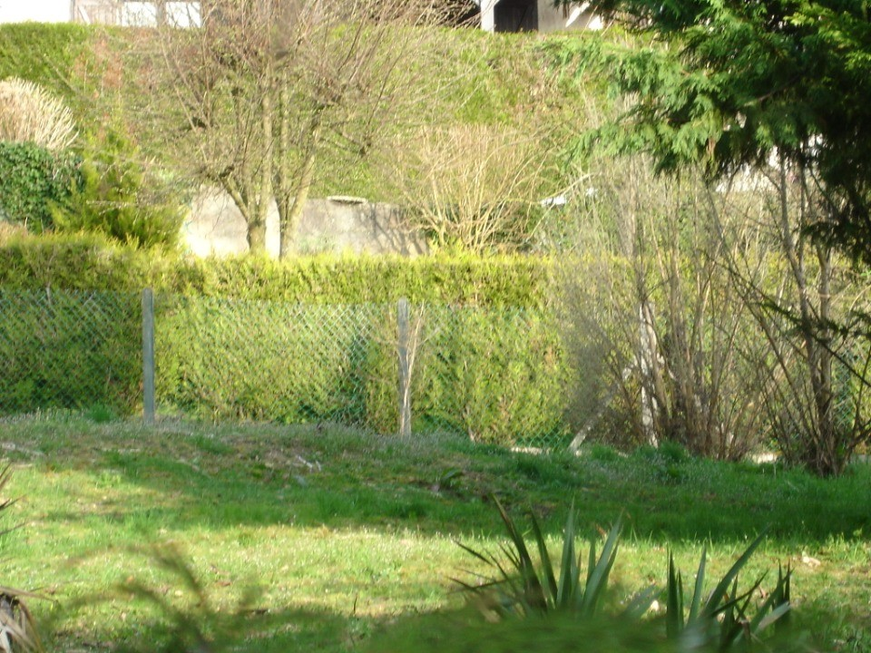 Terrains du constructeur MAISONS FRANCE CONFORT • 335 m² • TOUQUIN