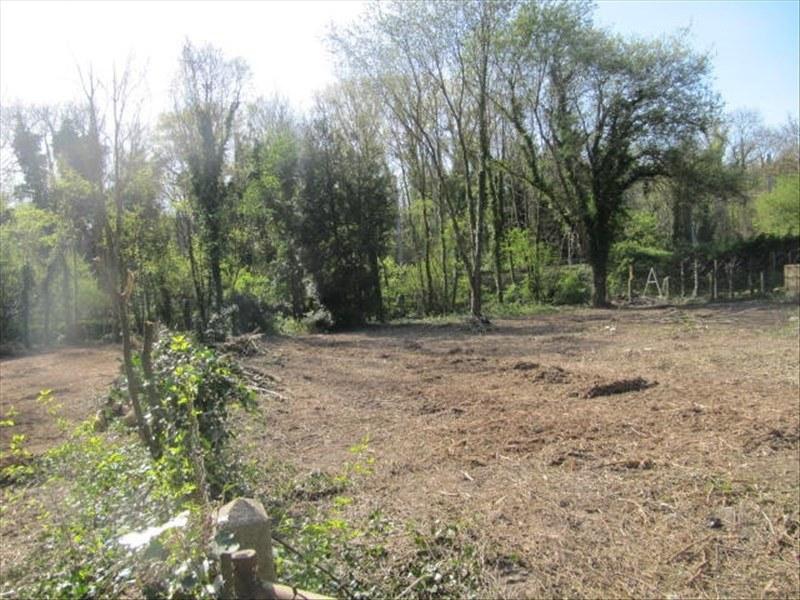 Terrains du constructeur MAISONS BALENCY • 2280 m² • CERNY