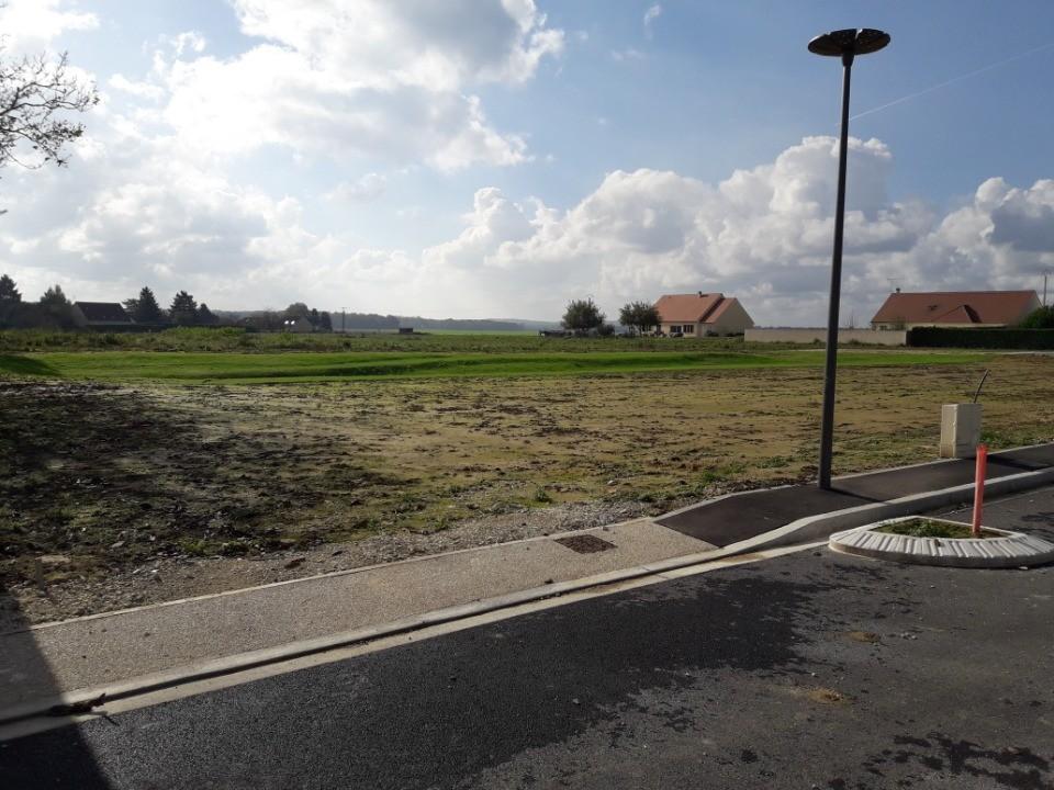 Terrains du constructeur MAISONS BALENCY • 373 m² • MELUN