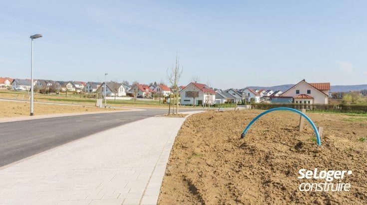 Terrains du constructeur MAISONS BALENCY • 560 m² • MOISENAY