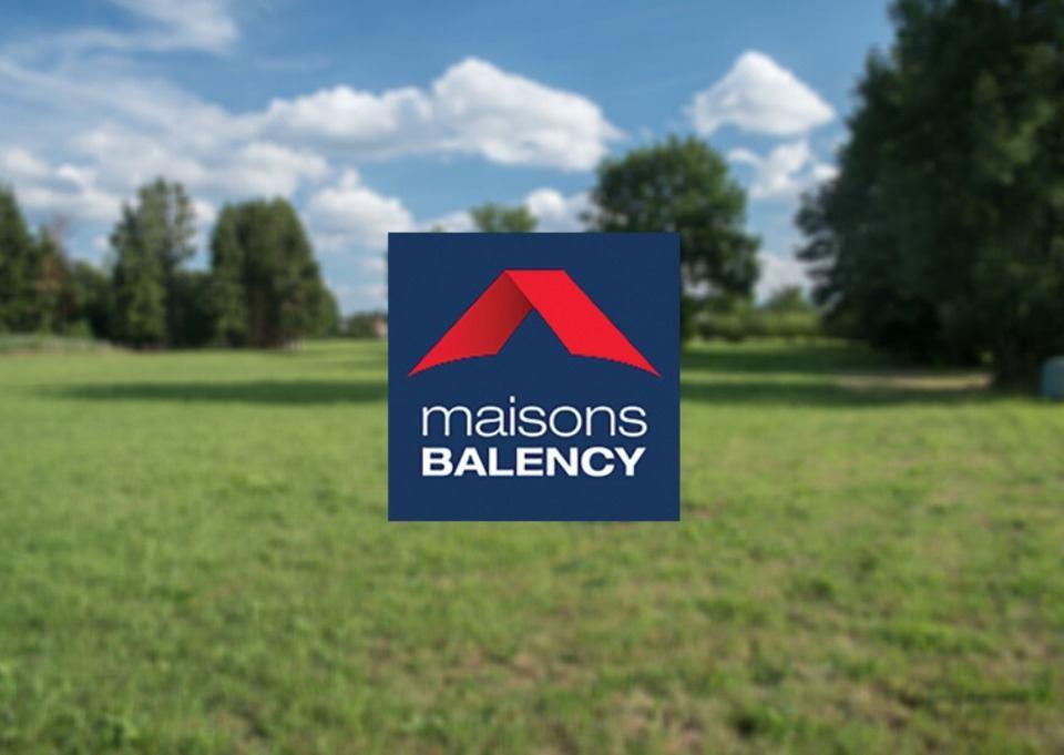 Terrains du constructeur MAISONS BALENCY • 500 m² • CESSON