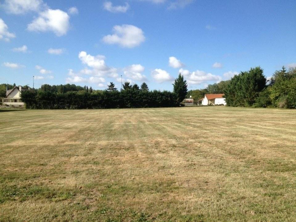 Terrains du constructeur MAISONS BALENCY • 500 m² • MAGNANVILLE