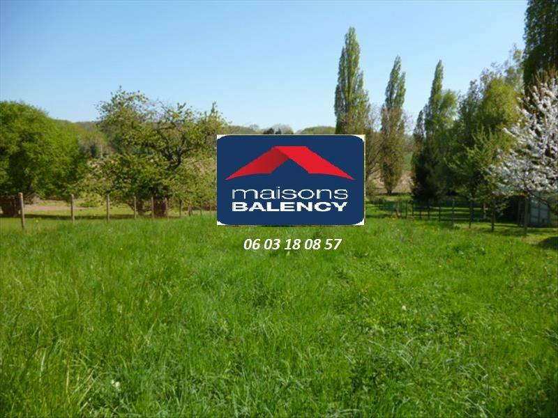 Terrains du constructeur MAISONS BALENCY • 401 m² • PORCHEVILLE