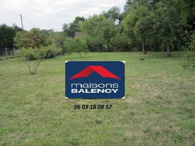 Terrains du constructeur MAISONS BALENCY • 676 m² • TACOIGNIERES